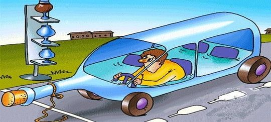 В ФССП прогнозируют ужесточение наказания для пьяных водителей