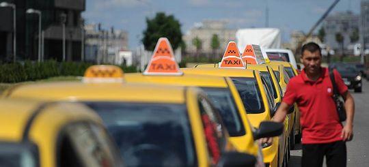 В «Яндекс.Такси» не заметили обещанного бойкота водителей
