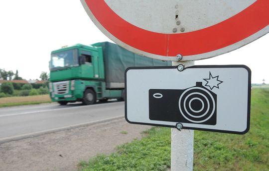 Злоумышленники могут легко взломать камеры ГИБДД