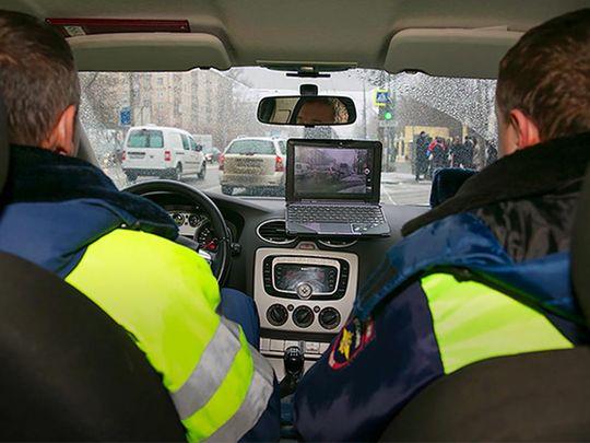 В Москве увеличат количество парконов