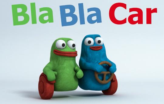 BlaBlaCar начал брать комиссию с российских пользователей