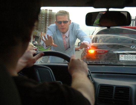 В Санкт-Петербурге мошенник совершал автоподставы с помощью наручных часов