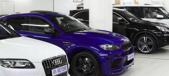 В Москве создадут «черный список» автодилеров