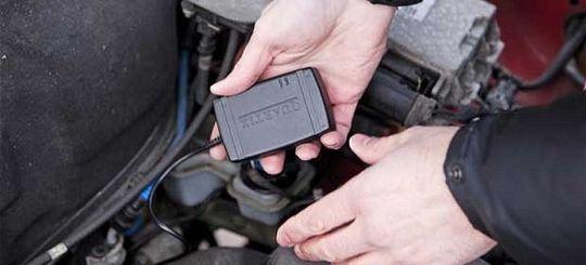 СМИ узнали об установке черных ящиков на российских автомобилях