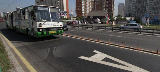В центре столицы планируется организовать новые выделенные полосы в 2017 году, сообщает M24.ru со ссылкой на замруководителя Центра организации дорожного движения (ЦОДД) Артура Шахбазяна.