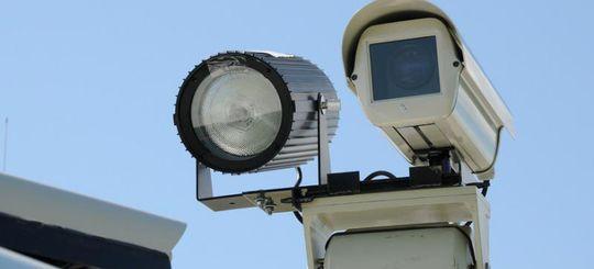 В России начнут действовать ГОСТы для дорожных камер