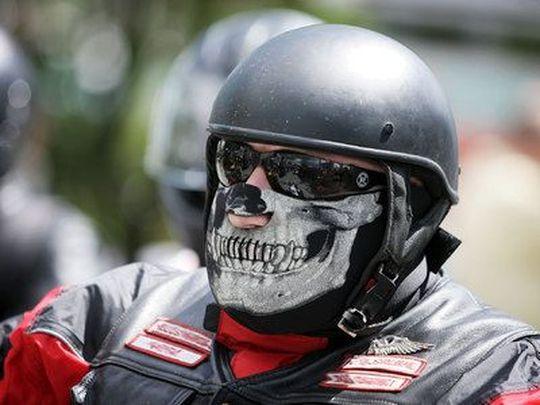 В Москве мотоциклисты стали реже попадать в аварии в 2016 году