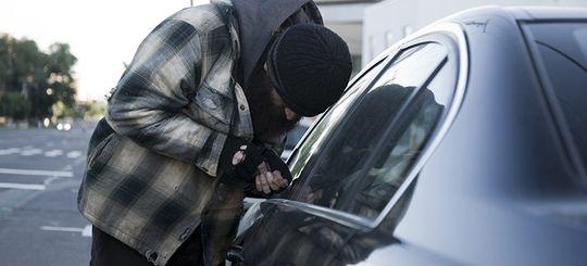 В России стали чаще угонять собственные автомобили, чтобы получить выплату по КАСКО