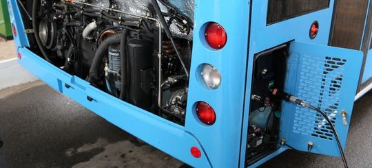 Из-за облавы ГИБДД на автомобили с газобаллонным оборудованием начались проблемы