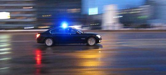 В Москве станет больше автомобилей с «мигалками»