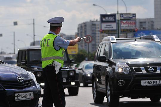 «Пешком быстрее», или Как автомобилисты отреагировали на «Пит-стоп»
