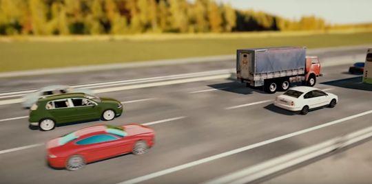 Верховный Суд признал нормы опасного вождения соответствующими закону