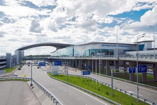 В аэропортах Москвы за нарушителями начали следить парконы