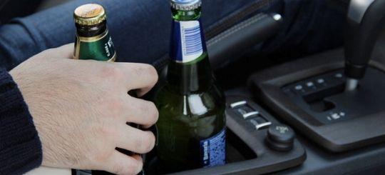МВД снова хочет ужесточить наказание за пьяную езду для рецидивистов