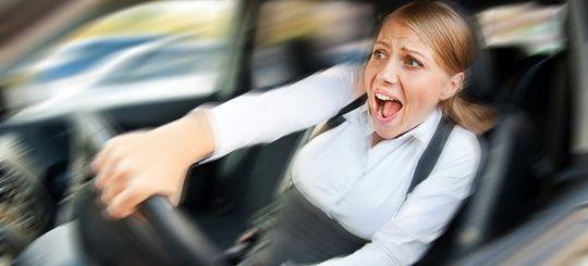 Вскоре за опасное вождение могут начать штрафовать на 5 000 рублей
