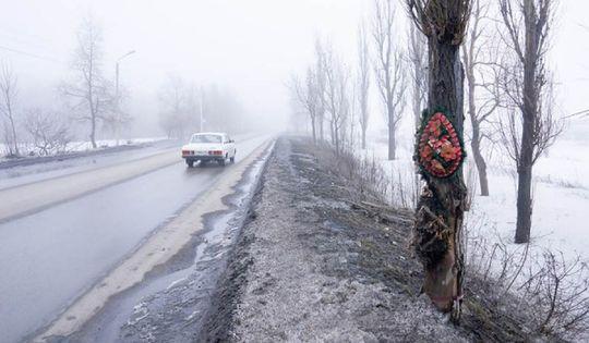 В России появился виртуальный мемориал погибшим в авариях