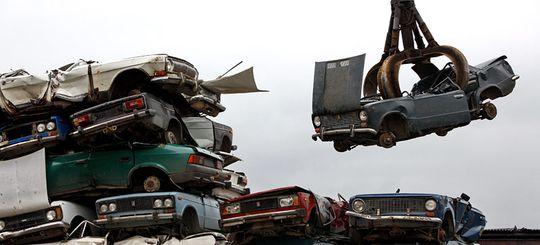 Минпромторг продлит программу утилизации машин и trade-in на начало 2017 года