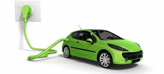 Минтранс представил дорожные знаки для электромобилей