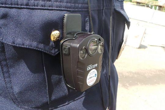За сотрудниками ГИБДД в Москве будут следить их собственные видеорегистраторы