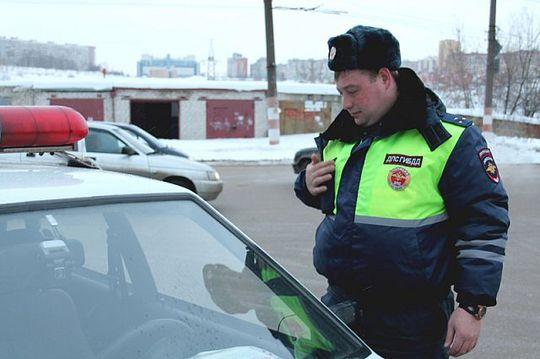 Произвол ГИБДД: как защититься от досмотра сотрудниками ДПС без понятых