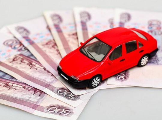 Транспортный налог предложили отменить для многодетных семей