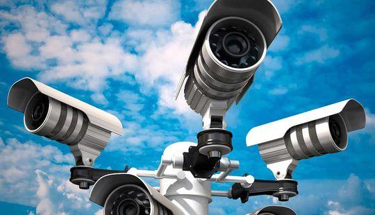 Более тысячи камер появится на дорогах Подмосковья в 2017 году