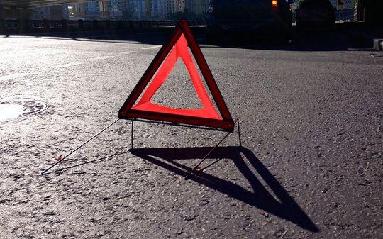 В Москве за 10 лет число ДТП снизилось наполовину