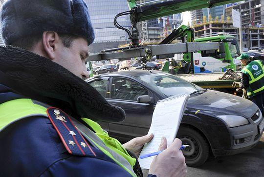 Что делать, если автомобиль эвакуировали: пошаговая инструкция