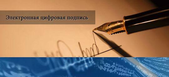 Генпрокуратура: электронная подпись под жалобами в МВД не должна быть платной