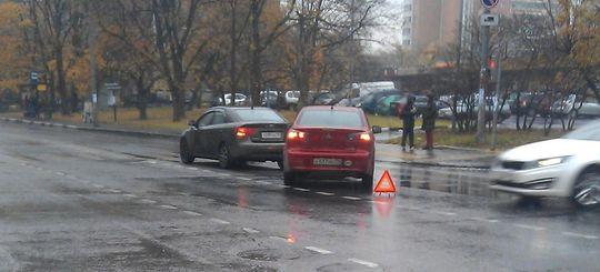Почему 2016 год стал самым безаварийным в Москве за последние 10 лет