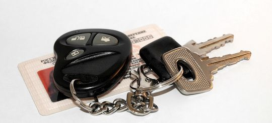 За повторное опасное вождение хотят лишать водительских прав