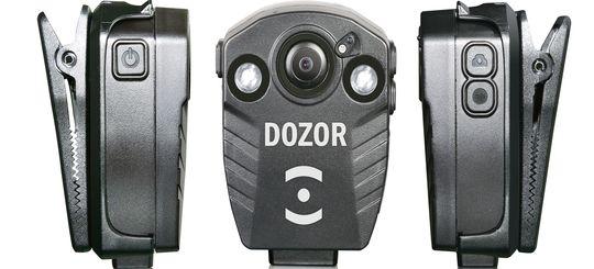 Сотрудников ДПС будут контролировать персональные видеорегистраторы
