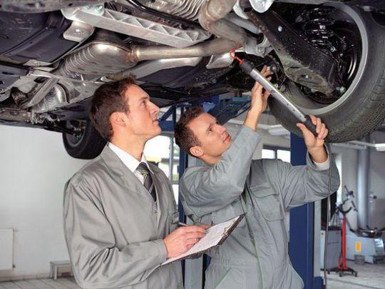Закон об ОСАГО пересмотрят в пользу автовладельцев