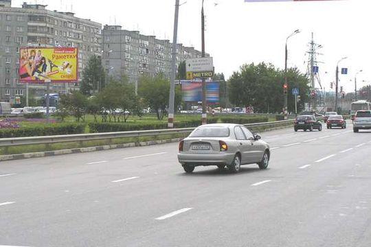 Верховный Суд РФ: если ДТП произошло из-за неисправного светофора, виновата ГИБДД, а не водитель