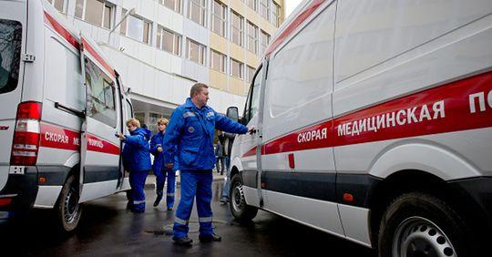 В Госдуме предлагают оснастить скорую помощь системой ГЛОНАСС