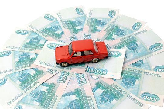 ФНС напомнила водителям о повышенном транспортном налоге