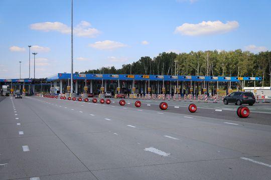 С 1 марта 2017 года проезд по платным участкам трассы М4 «Дон» подорожает