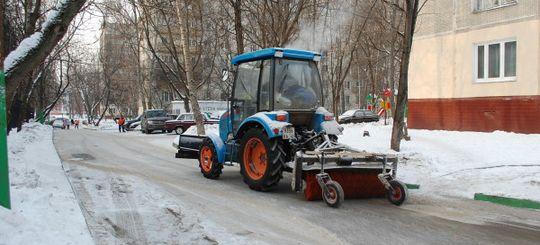 История с «глонассящими» тракторами обернулась увольнениями