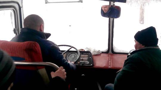 Водителей автобусов хотят обучать экстремальному вождению