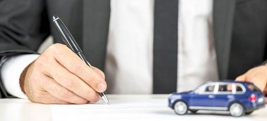 Попали в КАСКО: на что чаще всего жалуются застрахованные водители