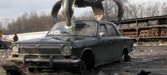 Узбекистан предложил самостоятельно утилизировать автомобили в России