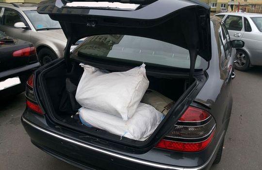 Верховный Суд разрешил конфисковывать автомобили наркоторговцев
