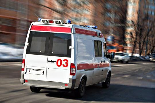 Минздрав предложил приравнять блокирование кареты скорой помощи к пьяному вождению