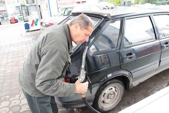 В России разработали тестеры качества бензина
