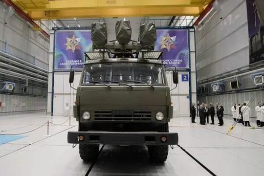 Беспилотники появятся на дорогах России к 2035 году