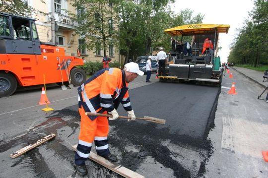 За некачественный ремонт дорог начнут штрафовать с 18 марта 2017 года