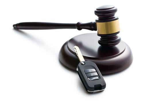 Госдуме предложили ввести конфискацию автомобиля за повторное опасное вождение