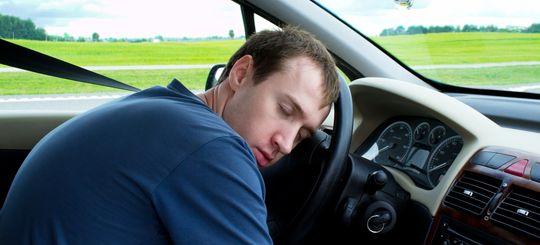 «Яндекс» разрабатывает систему контроля усталости водителей