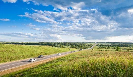 49 километров трассы М3 «Украина» стали платными