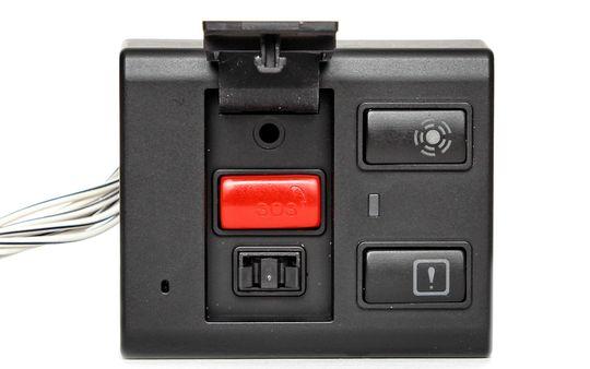 Объявлена цена кнопки ГЛОНАСС для подержанных автомобилей